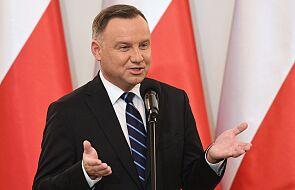Prezydent: w Polsce mieszkali ludzie wielu narodowości, wyznań i kultur