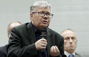 Ks. Alfred Wierzbicki: potrzebna jest rozmowa o Kościele z ludźmi spoza Kościoła