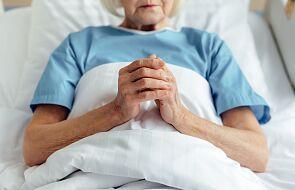 Lepsze życie wieczne niż tymczasowe zdrowie