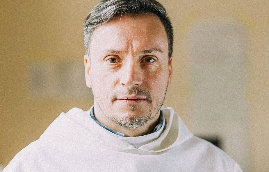 Maciej Biskup OP: Kościół w Polsce potrzebuje kryzysu