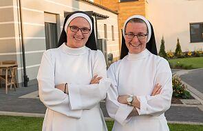 Siostry z Broniszewic budują nowy dom dla chłopców