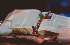 Rzecznik Episkopatu: warto czytać Biblię, to najważniejsza księga na świecie