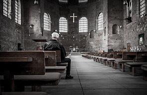 Zło też jest w Kościele