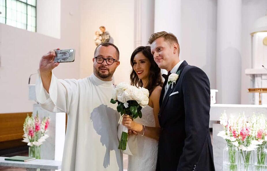 """Na te Msze o dobrego męża i dobrą żonę przychodzą tłumy wiernych. """"To najlepsze miejsce na znalezienie drugiej połówki"""""""