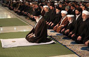 Iran / Chamenei: Europejczykom nie można wierzyć w kwestii umowy nuklearnej