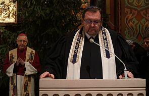 Poznań: abp Gądecki i rabin Homolka o szabacie