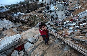 Młodzi chrześcijanie w Strefie Gazy walczą o przyszłość