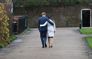 Wielka Brytania: Harry i Meghan nie będą już używać tytułów królewskich