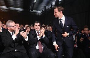 Krzysztof Bosak kandydatem Konfederacji na prezydenta