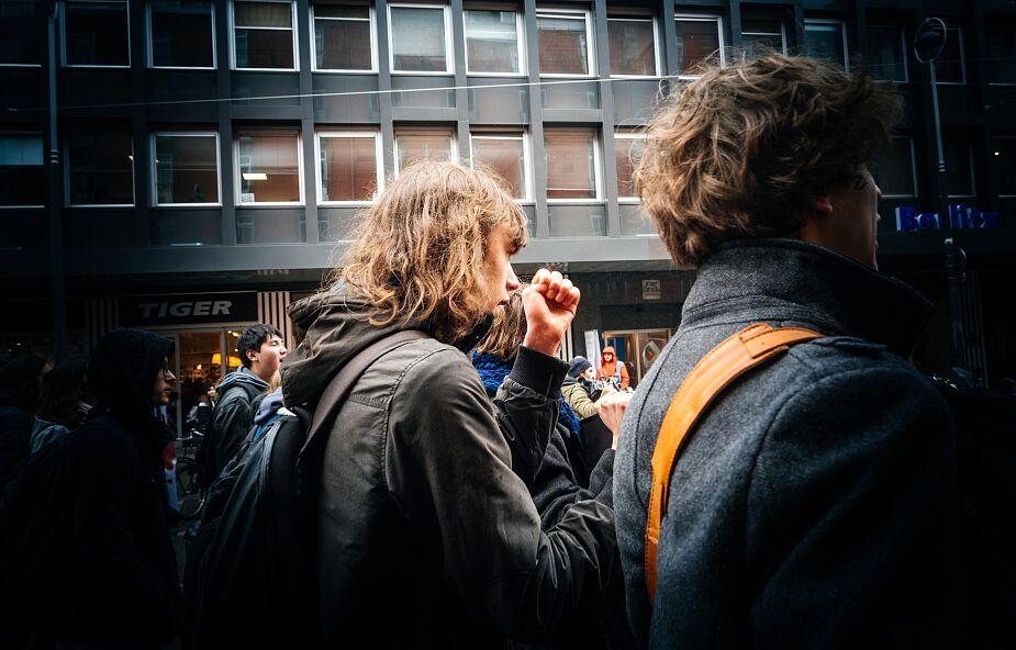 Hiszpania: rekordowe bezrobocie wśród młodych ludzi