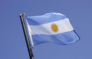Argentyna wycofuje nominację nowego ambasadora przy Stolicy Apostolskiej
