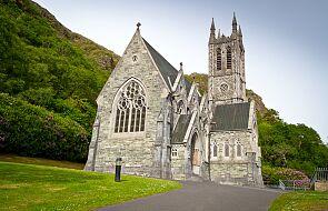 Kościół w Irlandii potępia brutalne zabójstwo nastolatka