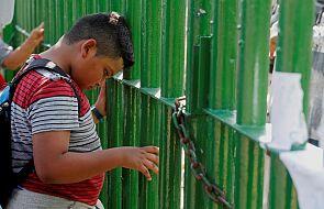 Kościół w Meksyku pomaga nowej fali migrantów