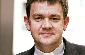 Dariusz Piórkowski SJ: tak postępują dziś fałszywi prorocy
