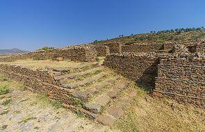 Odkryto pozostałości najstarszego kościoła chrześcijańskiego w tym kraju
