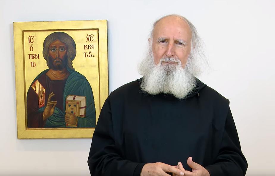 Anselm Grün: Bóg sędzia? To duchowe nadużycie i gwałt na obrazie Boga
