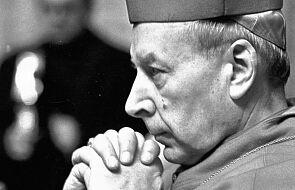 """Czy kardynał Wyszyński to kolejny """"wielki Polak""""?"""