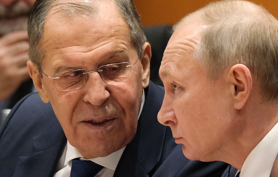 Wiceszef MSZ: apelujemy do prezydenta Rosji, by nie wykorzystywał pamięci o ofiarach Holokaustu do rozgrywek politycznych