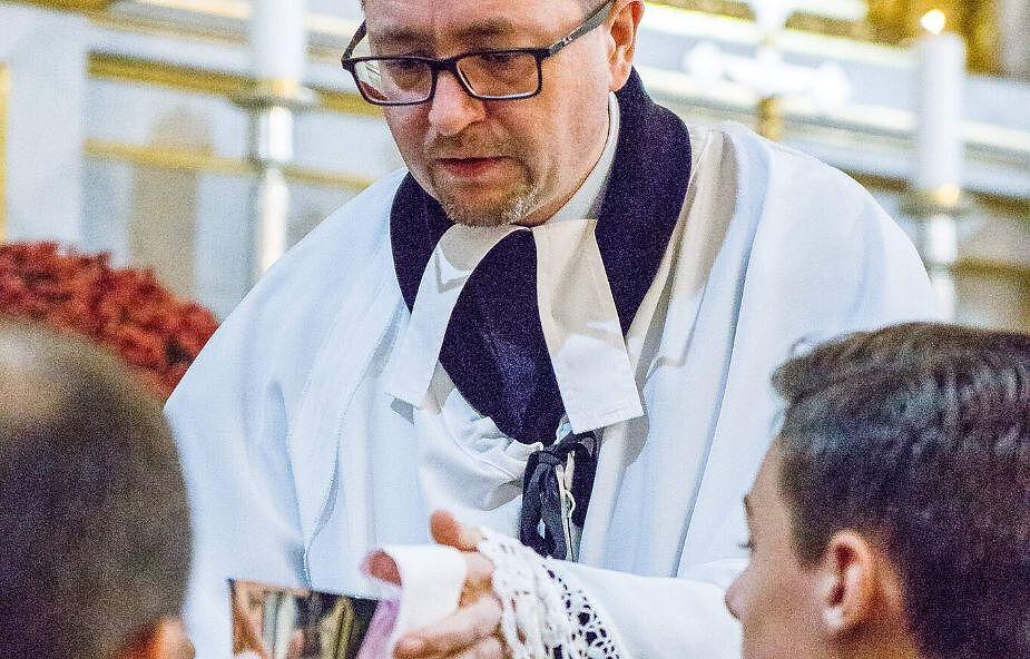 Ks. Roman Pracki: ekumenista to osoba podejrzana