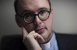 Ks. Kaczkowski: posłuszeństwo nie oznacza, że nie zwrócę uwagi biskupowi