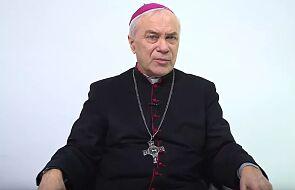 Rzecznik Episkopatu: abp Lenga nie reprezentuje Kościoła w Polsce