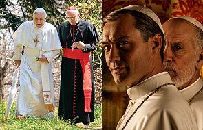 Zalew papieży