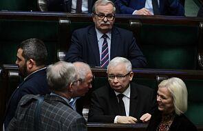 Sejm przeciwko uchwale Senatu o odrzuceniu noweli ustaw sądowych