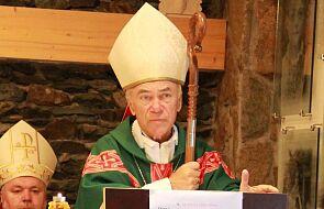 Sprawa abp. Lengi: od arcybiskupa powinien odciąć się przewodniczący Episkopatu