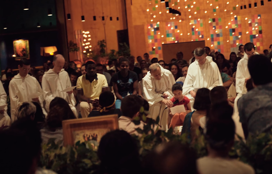 Chrześcijanie z wielu tradycji żyjący pod jednym dachem? W Taizé to możliwe