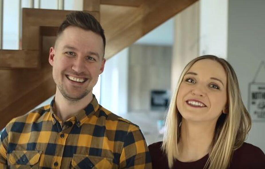Marcin Gomułka: dzięki miłości mogę zobaczyć Chrystusa w twarzy mojej żony