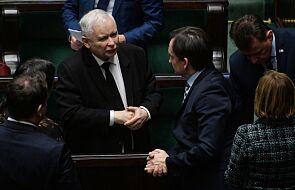 """Kaczyński dla """"Bilda"""": Putin wykorzystuje historię dla własnej polityki"""