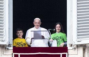 Papież apeluje o modlitwę w 75. rocznicę wyzwolenia Auschwitz