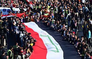 Irak: tysiące studentów demonstrowały, domagając się reform politycznych