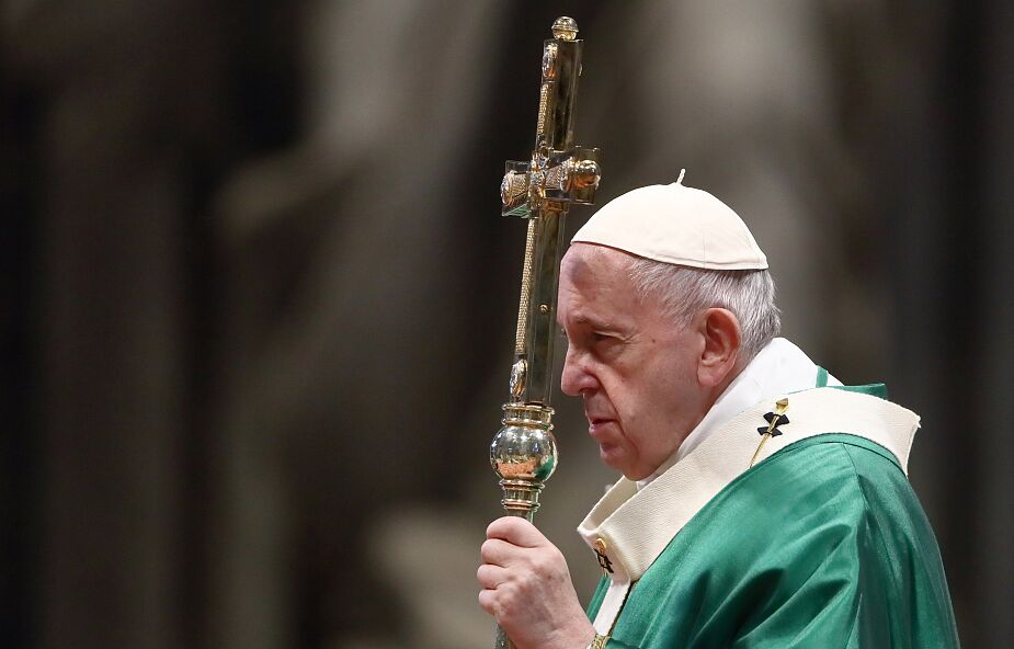 Papież do młodych: jeśli będziecie umieli płakać z tymi, którzy płaczą, będziecie naprawdę szczęśliwi