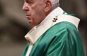 Franciszek zachęcił Polaków do czerpania z wzoru św. Jana Pawła II
