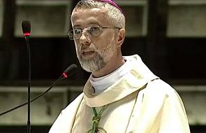Rio de Janeiro: bp Zdzisław Błaszczyk przyjął sakrę biskupią