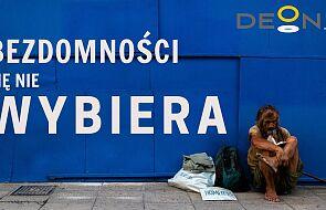 Ada Porowska: bezdomności się nie wybiera