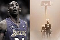 Kobe Bryant: wiara katolicka pomogła przetrwać mi najciemniejsze godziny w życiu