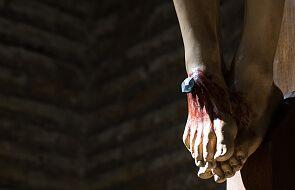 Jezus jest wewnętrzną krytyką Kościoła