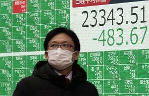 Japonia: koronawirus wykryty u osoby, która nigdy nie była w Wuhanie