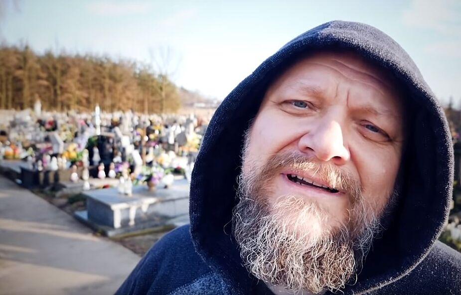 Tomasz Nowak OP o tym jak pogodził się ze śmiercią ojca