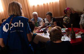 Mieszkańcy Ukrainy cierpią od wojennych traum. Możesz im pomóc