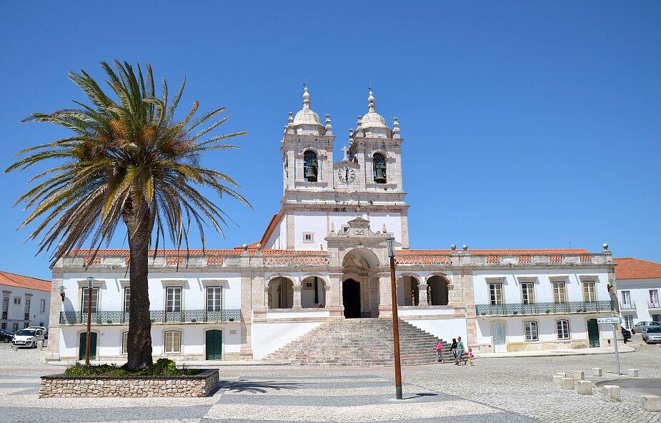 Portugalia: kult Matki Bożej z Nazaré kandydaturą UNESCO