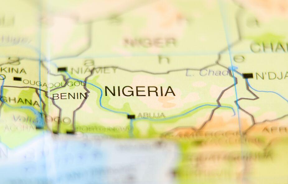 Pięć ofiar śmiertelnych w zamachu na meczet w Nigerii