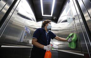 Odnotowano pierwszy przypadek zarażenia koronawirusem na Tajwanie