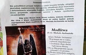 """Dariusz Piórkowski SJ o liście do parafian z Żyrardowa: """"smutny to list. I krzywdzący""""."""