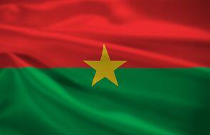 Władze Burkiny Faso: około 70 osób zginęło w dwóch atakach terrorystycznych