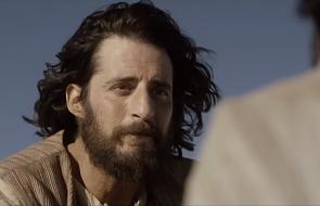Zobacz zwiastun nowego serialu o Jezusie Chrystusie