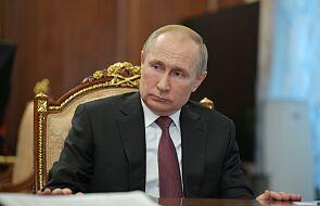 Rosja: Putin wzywa, by nie dopuścić rozprzestrzeniania się koronawirusa