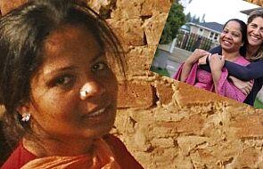 Asia Bibi po raz pierwszy na emigracji pokazała swoje zdjęcie. Jak bardzo się zmieniła?